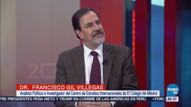 Noticias, Televisa News, Francisco, Gil, Villegas, proceso