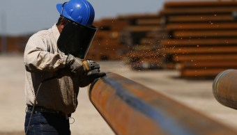 Economía de Estados Unidos crece a ritmo anual