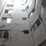 Comisión para Reconstrucción de CDMX presenta informe a 7 meses del terremoto