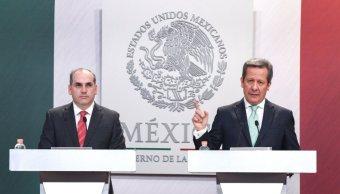 EPN, consternado por asesinato de estudiantes de cine de Jalisco: Vocero