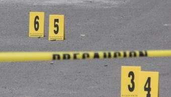 Hombres armados asesinan a policía estatal de Chihuahua; hay cuatro heridos