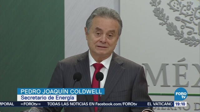 Sener País Mirar Atrás Energía SENER Coldwell