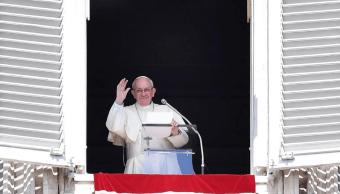 La fraternidad, clave para derrotar la injusticia, dice el papa