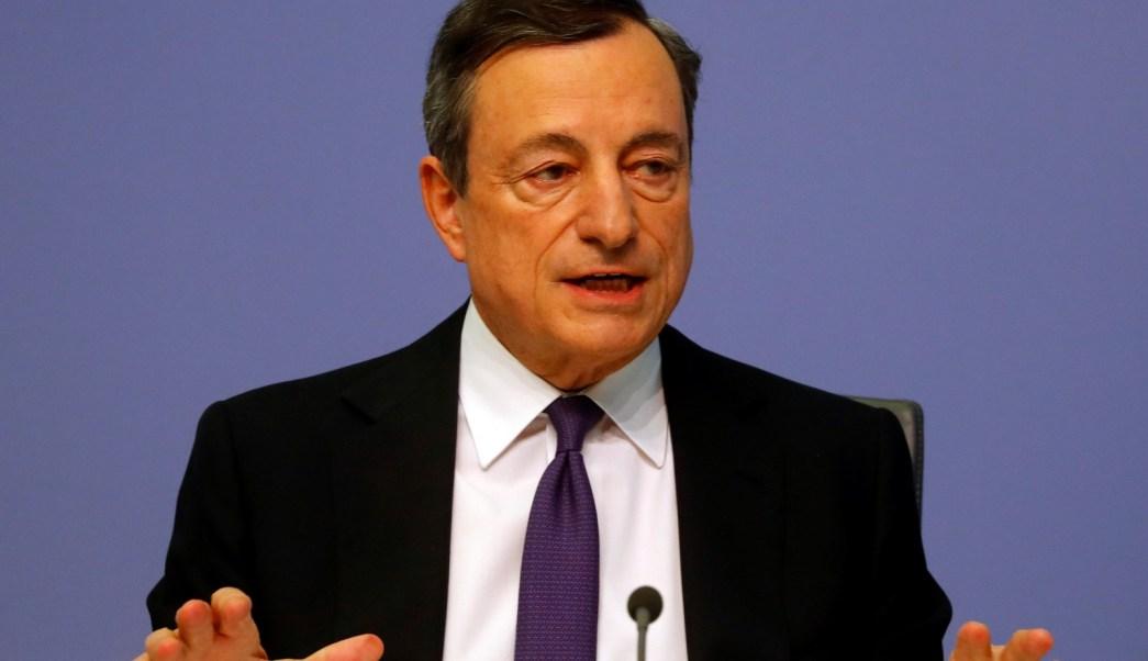 Aumento de proteccionismo, riesgo para crecimiento económico de zona euro
