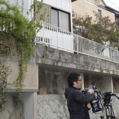 Hombre japonés mantiene enjaulado 20 años a su hijo por enfermedad mental