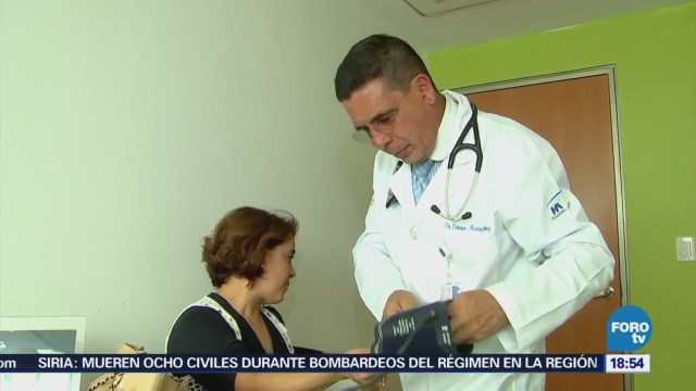 Enfermedades cardiovasculares principal causa de muerte en México