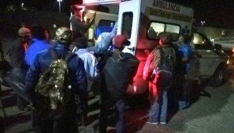 enfrentamiento ciudad judicial oaxaca deja dos heridos