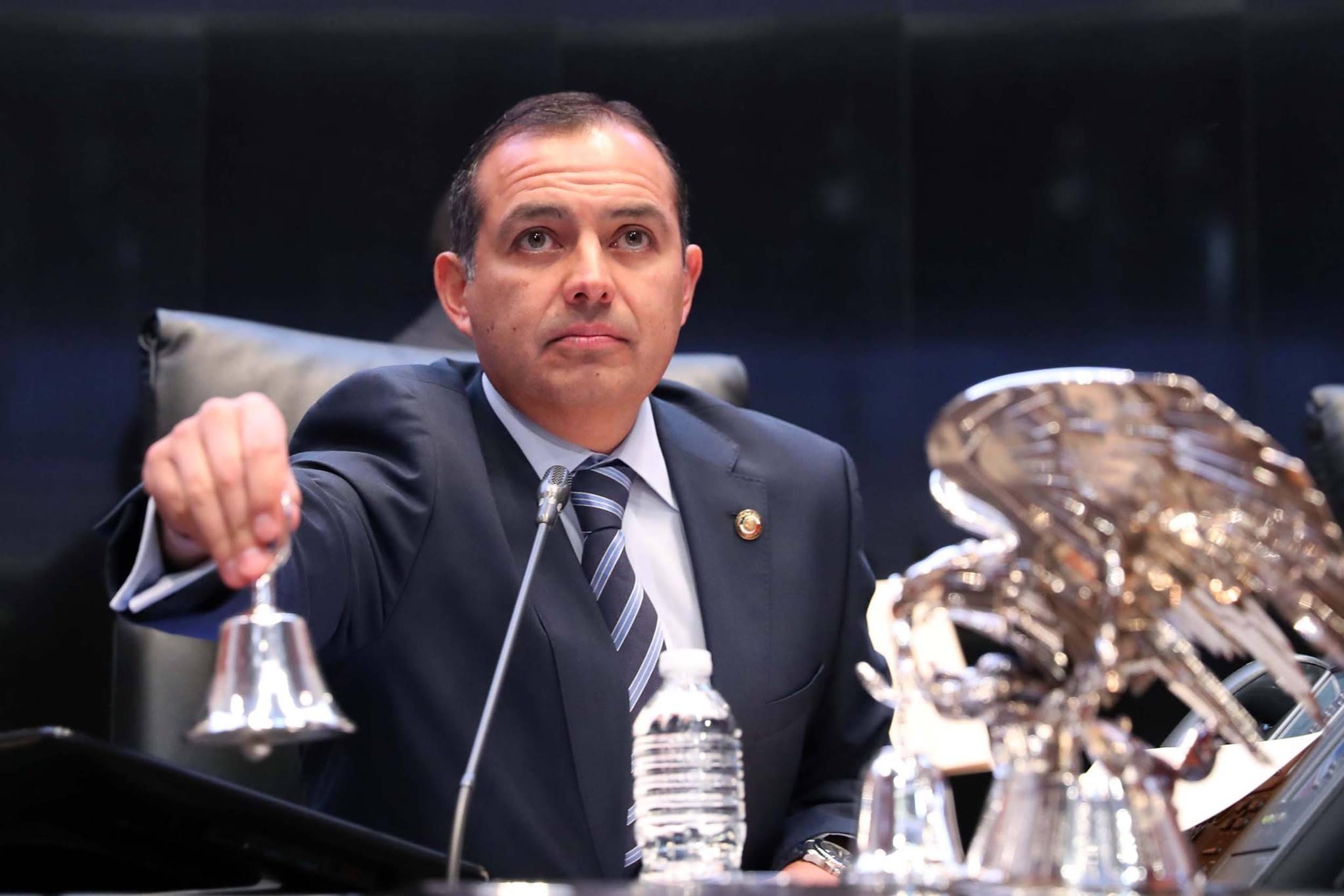 México suspende cooperación económica con EU