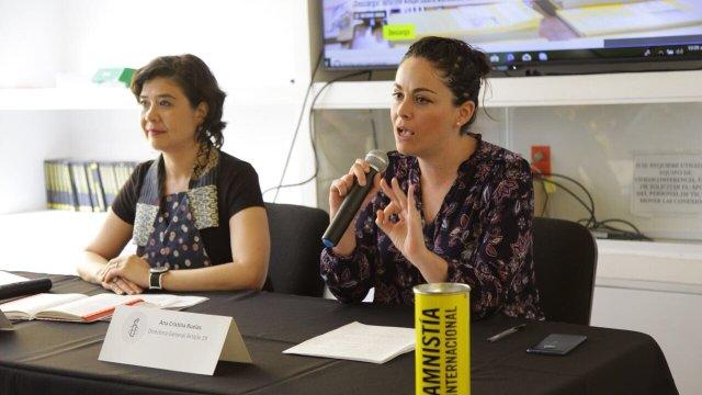 Organizaciones civiles monitorean mensajes de derechos humanos en campañas de candidatos