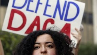 Estados Unidos aprueba más 55 mil solicitudes DACA 2018