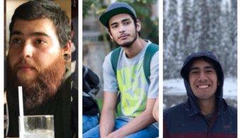 EPN envía condolencias a familias de estudiantes asesinados en Jalisco