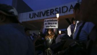 Universitarios de Nicaragua llaman a sus líderes a ocupar mesa de diálogo