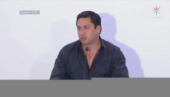 EU vincula al narcotráfico al promotor musical de Julión Álvarez