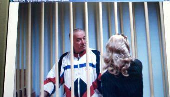 Exespía Skripal responde al tratamiento tras ser envenado con un agente nervioso