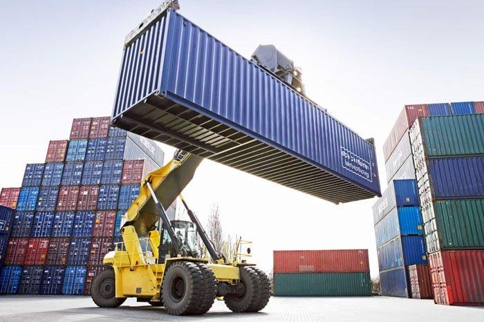 Crecen 10% exportaciones de México en marzo
