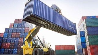 Exportaciones mexicanas crecen 10% anual en marzo