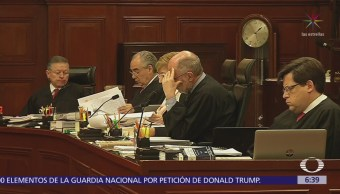 Faltan 3 casos para que SCJN dicte jurisprudencia sobre consumo recreativo de marihuana