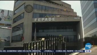 Fepade espera información complementaria del INE sobre 'El Bronco'