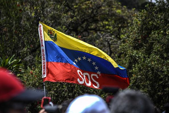 FMI considera prematuro hablar plan rescate Venezuela