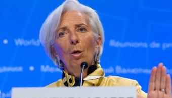 FMI dice que una guerra comercial entre EU y China