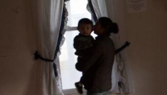 Más de 700 niños fueron separados de padres en frontera México-EU: NYT