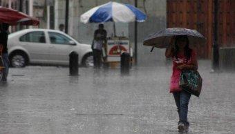 Frente frío 45 aumentará potencial de lluvias en el noreste