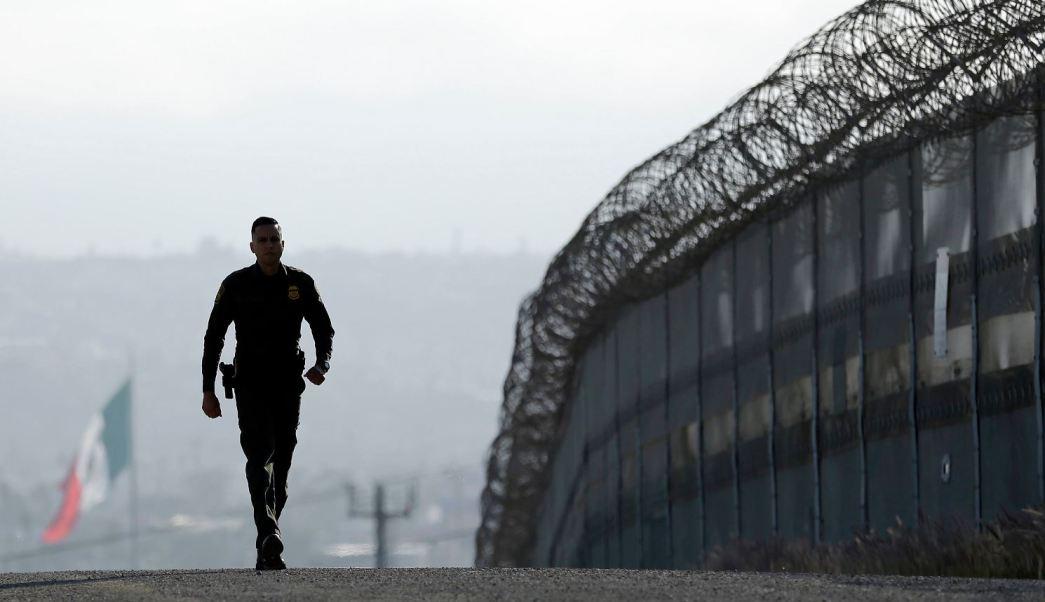 candidatos presidenciales se unen envio guardia nacional frontera