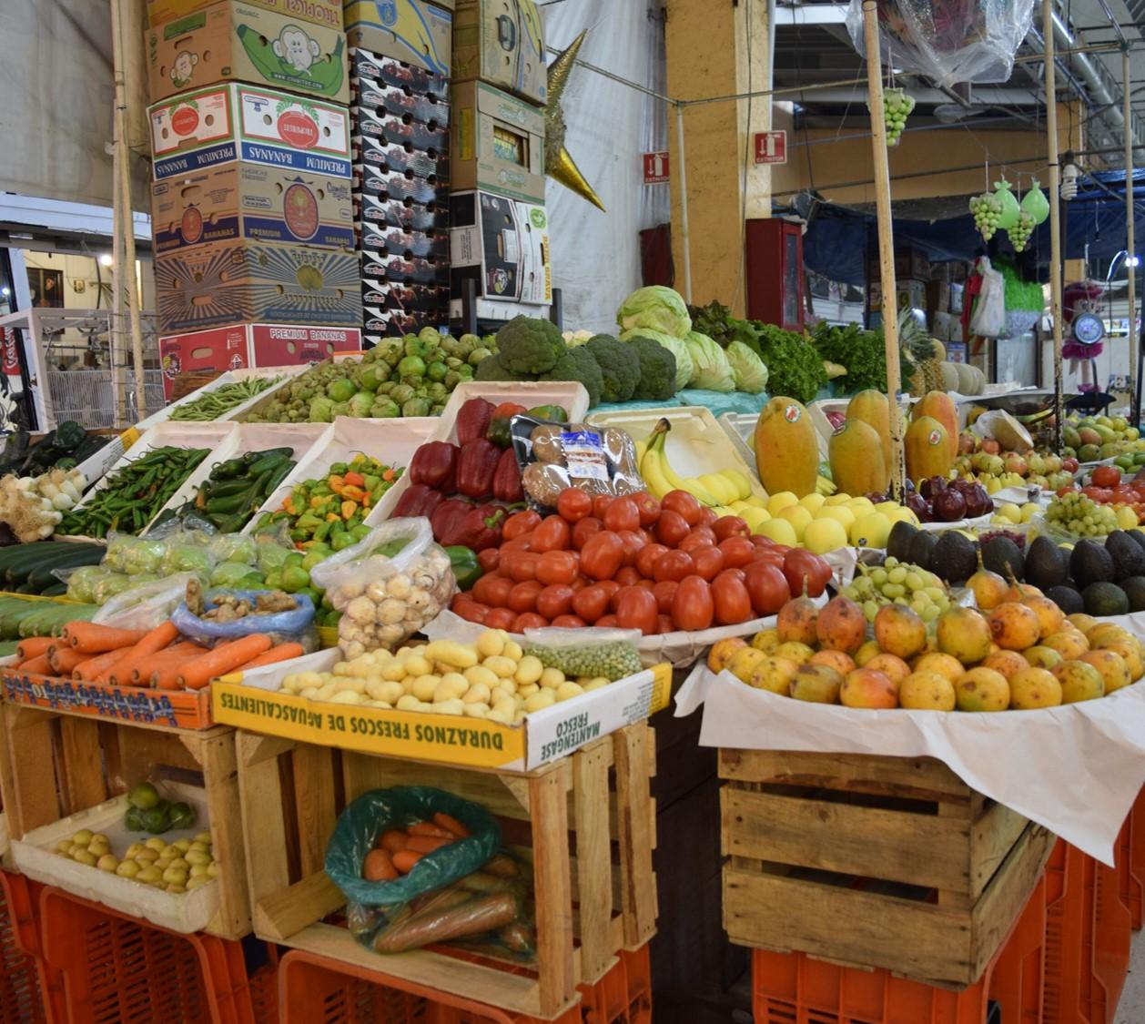 Dieta fruta y verdura 3 dias