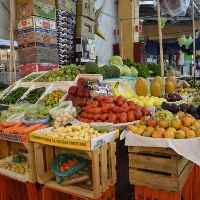 ¿Qué pasa si no comes frutas y verduras todos los días?