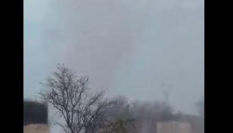 Toma clandestina provoca fuga de combustible en poliducto Salamanca-León-Zacatecas, en Guanajuato