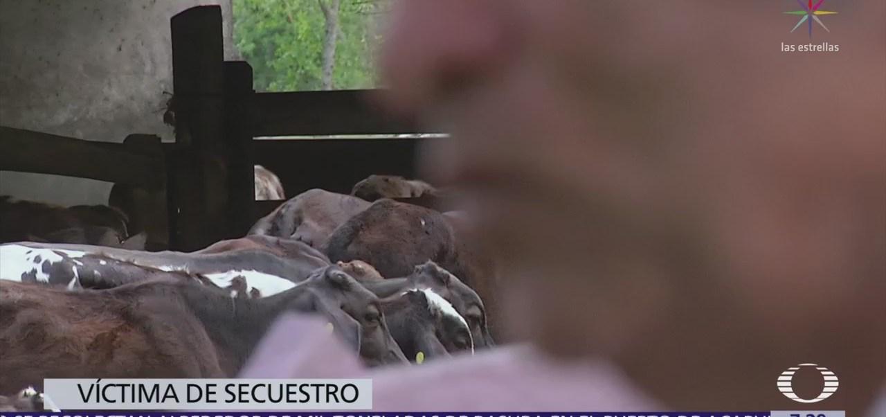 Ganaderos y comerciantes son víctimas de secuestros y reiteradas extorsiones en Veracruz