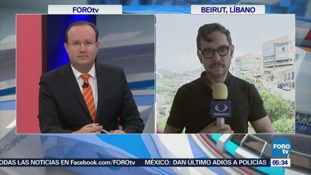 Genaro Lozano reporta que Bashar al Assad regresa condecoración otorgada por Francia