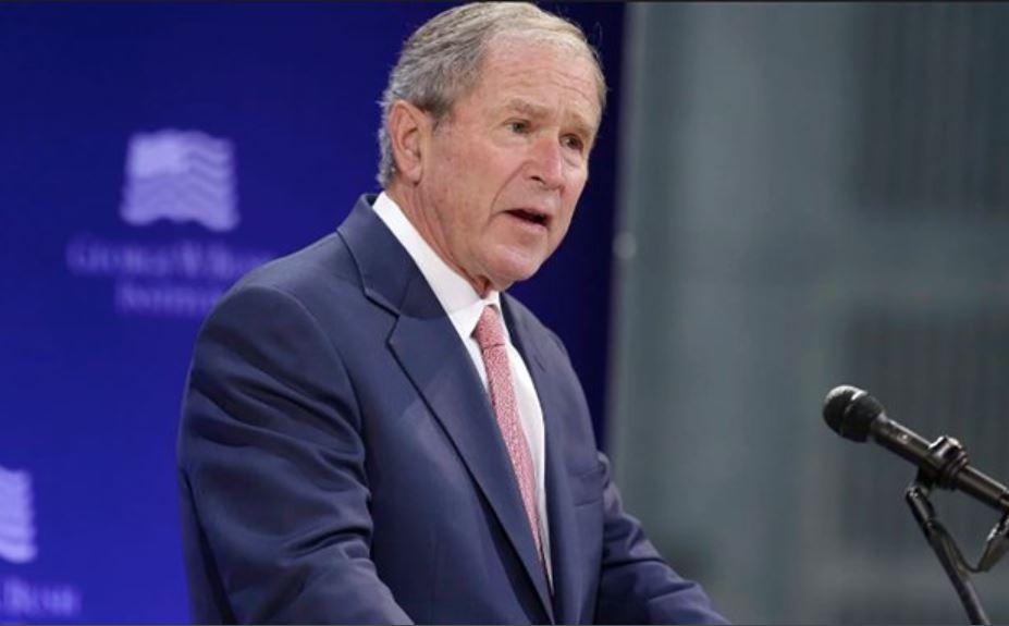México, EU y Canadá necesitan trabajar juntos para competir con China: Bush