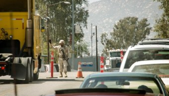 México pide a Estados Unidos clarifique declaraciones sobre militarización fronteriza