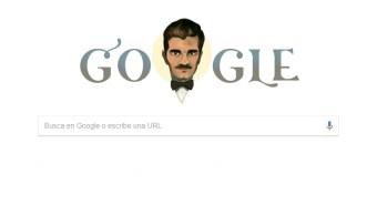 google recuerda a omar sharif con doodle