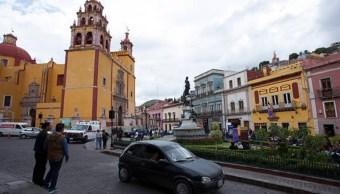 Inmujeres pronuncia por cero tolerancia tras sentencia sacerdote Guanajuato