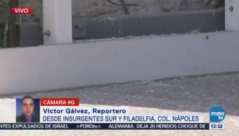Hieren Cuentahabiente Insurgentes Sur Filadelfia Colonia Nápoles