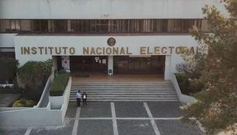 INE y representantes de candidatos analizan criterios para moderadores en debates