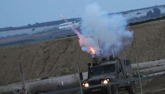 Arabia Saudita intercepta misil que iba a impactar en Riad, según medios