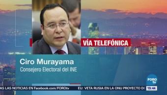 Irregularidades Jaime Rodríguez Siguen Procedimientos Alternos