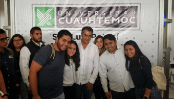 Jaime Rodríguez afirma en México urgen leyes que generen respeto