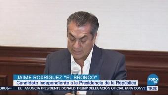 Jaime Rodríguez Defiende Modelo Escuelas Militares