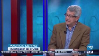 Jaime Rodríguez Boleta Electoral Análisis Merino