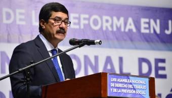 Tribunal electoral declara inexistentes las acusaciones contra Javier Corral