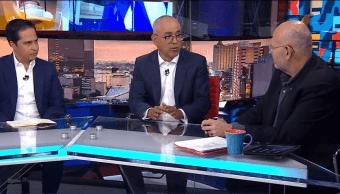 El debate y el postdebate; el análisis en Estrictamente Personal