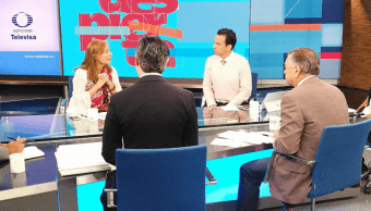 Estrategas de las campañas presidenciales analizan en Despierta el primer debate
