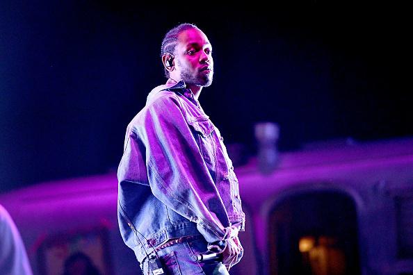 El rapero Kendrick Lamar gana el Premio Pulitzer de música