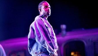 Kendrick Lamar gana premio Pulitzer Damn