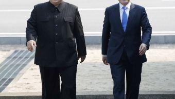 seul y pyongyang acuerdan buscar completa desnuclearizacion peninsula