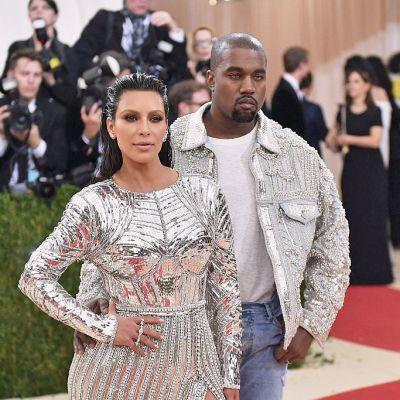 Kim Kardashian regaña a Kanye West por apoyar a Trump